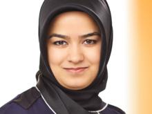 Zeynep Fincan