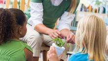 Betriebliche Kinderbetreuung – Grund zu allgemeiner Freude