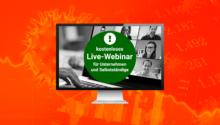 Webinar: Überbrückungshilfe & Wirtschaftshilfe für Unternehmen und Selbstständige